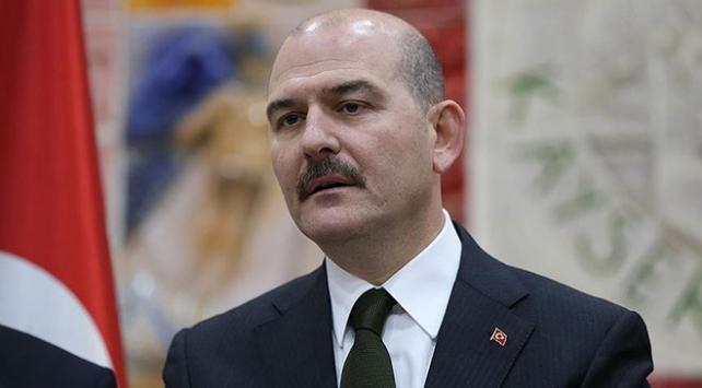 İçişleri Bakanı Soyludan Meral Akşener açıklaması: Valiliğe talimat verildi