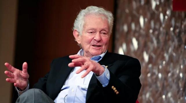 Sağlık masrafları için Nobel ödülünü satan fizikçi yaşamını yitirdi