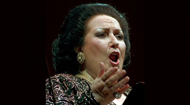 Opera sanatçısı Montserrat Caballe hayatını kaybetti