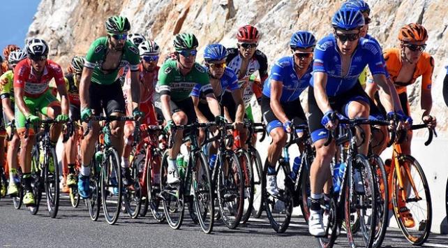 54. Cumhurbaşkanlığı Türkiye Bisiklet Turu, Konyadan başlayacak