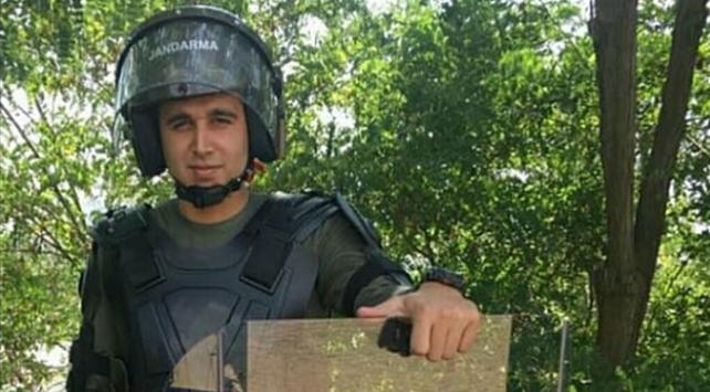 Şehit Mustafa Kökün Ömer Halisdemire ithafen yazdıkları duygulandırdı