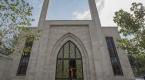 Hulusi Akar Camisi açılışa hazırlanıyor
