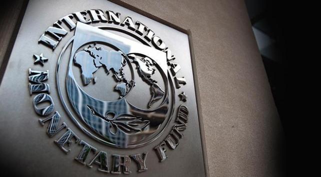IMF Küresel Finansal İstikrar Raporunu yayımladı