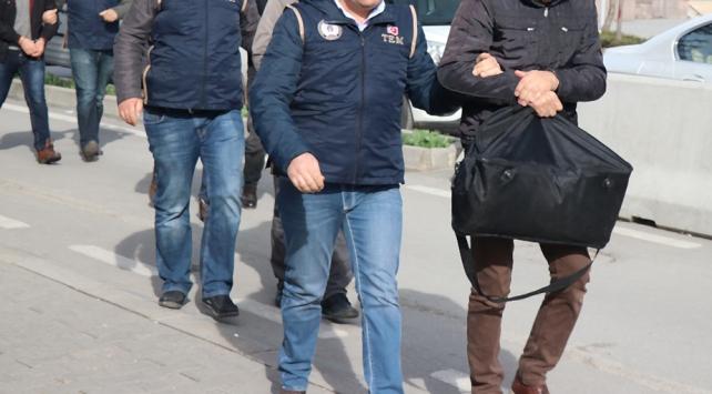 FETÖnün TSK yapılanmasına ağır darbe: 722 şüpheli tutuklandı