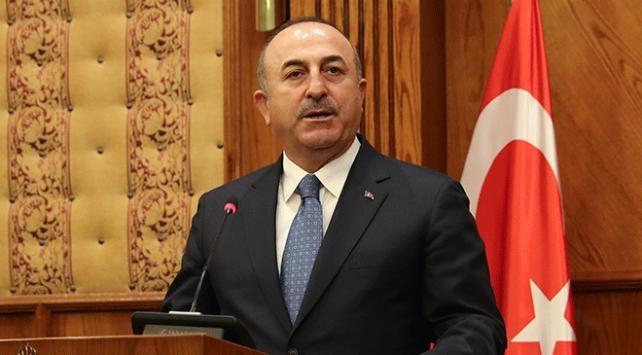 Dışişleri Bakanı Çavuşoğlu Iraka gidiyor
