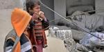 5,5 milyon Suriyeli açlık tehdidi altında