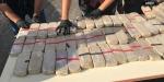Son 9 ayda 2 milyar 834 milyon lira değerinde uyuşturucu ele geçirildi