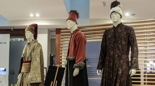 Postacı kıyafetlerinde 178 yıllık değişim PTT Pul Müzesinde