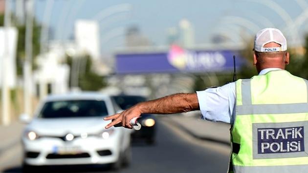 Trafik cezaları artırılıyor
