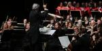 Cumhurbaşkanlığı Senfoni Orkestrası sezon açılışını yaptı