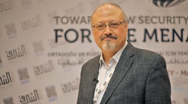 Amerikalı Müslümanlardan Cemal Kaşıkçı çağrısı