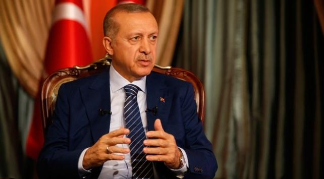 Cumhurbaşkanı Erdoğandan Cemal Kaşıkçı açıklaması