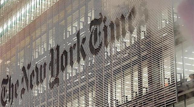 NYT Suudi Veliaht Prensinin himayesindeki konferanstan sponsorluğunu çekti