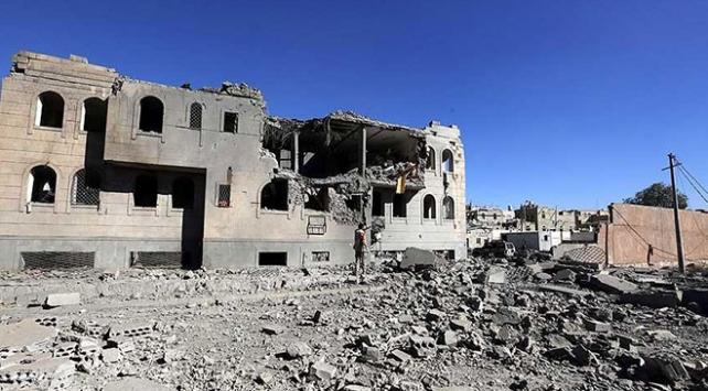BM Yemen konusunda Suudi Arabistanı bir kez daha uyardı