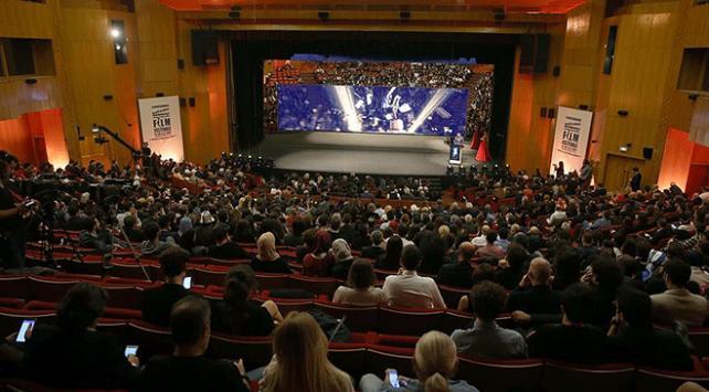 Boğaziçi Film Festivali programı açıklandı