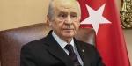 MHP Genel Başkanı Bahçeli: Kanun teklifi meclise gelirse destek veririz