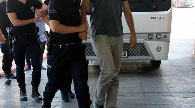Kayseride DEAŞ operasyonu: 7 gözaltı