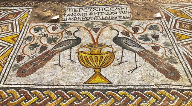 Hadrianaupolis Antik Kentinde yaşamın aniden son bulmasının nedeni araştırılacak