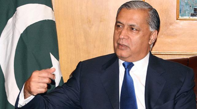 Eski Pakistan Başbakanı Şevket Aziz hakkında tutuklama kararı