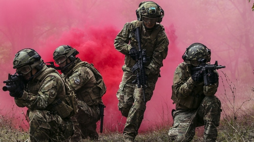 Terörle mücadelede yeni strateji