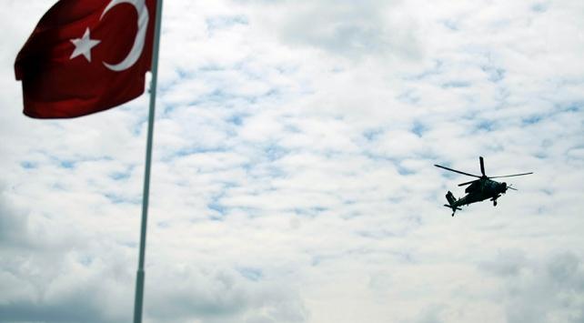 Yeni nesil atak helikopteri için düğmeye basıldı