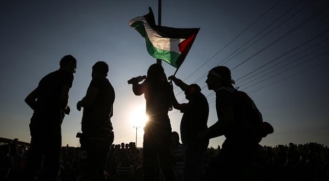 Filistinli milletvekili serbest bırakıldı