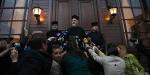 Fener Rum Patrikhanesinden Ukrayna Ortodoks Kilisesi kararı