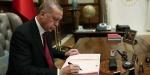 """Cumhurbaşkanı Erdoğandan """"bürokrasinin azaltılması"""" genelgesi"""