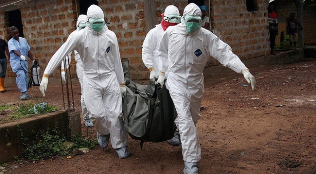 Kongo Demokratik Cumhuriyetindeki ebola salgınında ölü sayısı 90a çıktı