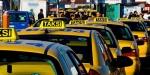 Yüksek ücret talep eden taksicilere adli ve idari işlem uygulanacak
