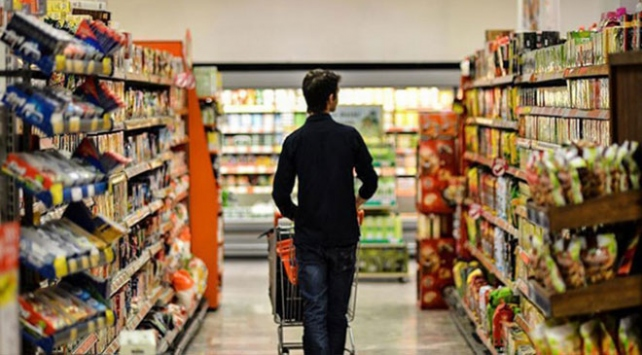 Almanyada enflasyon 7 yılın zirvesinde