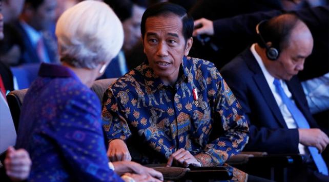 Dünya Bankası-IMF toplantısında Taht Oyunları mesajı: Kış geliyor
