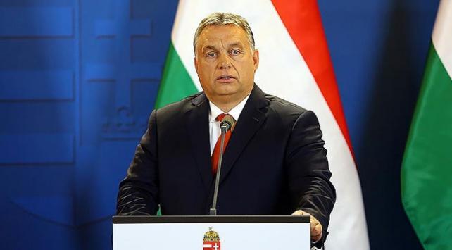 Macaristan Başbakanı Orbandan Türkiye açıklaması