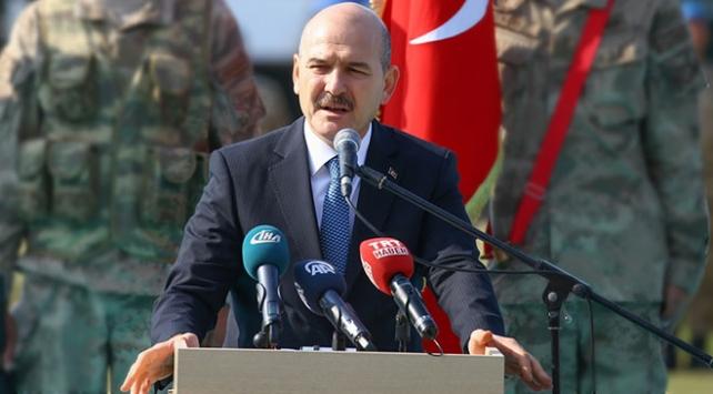 İçişleri Bakanı Soylu: Artık bütün taktiklerini biliyoruz