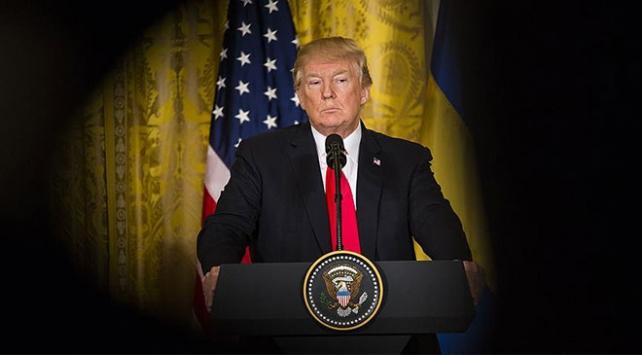 ABD Başkanı Donald Trump 2018de Avrupaya silah yağdırdı