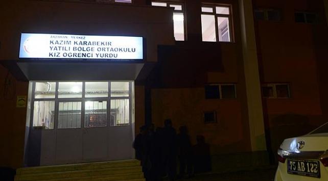 MEBden Ardahanda öğrencinin ölümüne ilişkin soruşturma