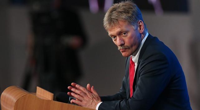 Kremlin: Rusya Ukraynadaki Ortodoksların çıkarlarını koruyacaktır