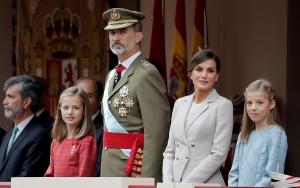 İspanya Ulusal Bayramı