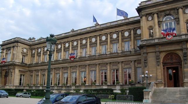 Fransadan Suudi Arabistana Cemal Kaşıkçı çağrısı
