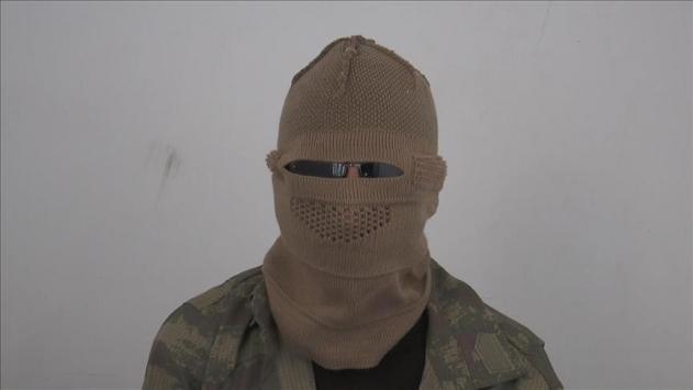 PKKlı terörist örgütün gerçek yüzünü itiraflarla anlattı