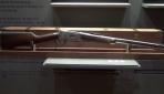 Plevnede kullanılan levyeli tüfek 140 yıl sonra tekrar üretildi