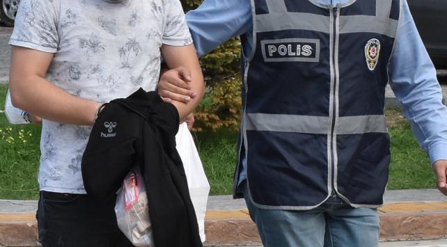 FETÖnün Kara Kuvvetlerindeki yapılanmasına operasyon: 23 şüpheli tutuklandı