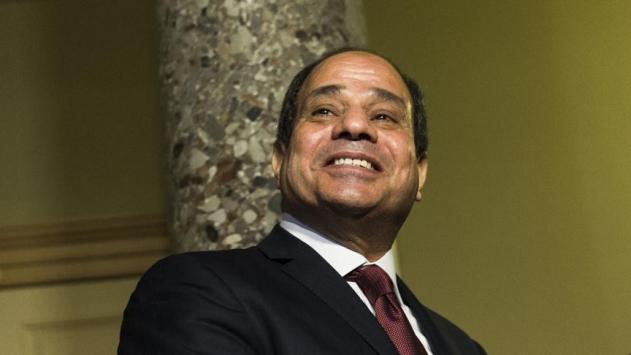 Darbeci Sisi: Yönetimde bulunduğum sürece İhvanın hiçbir rolü olmayacak