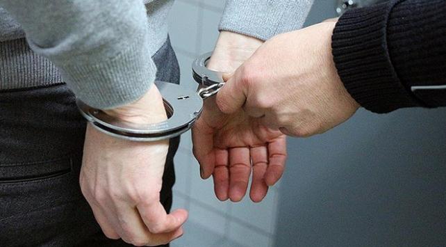 Balıkesir merkezli FETÖ operasyonunda 5 kişi tutuklandı