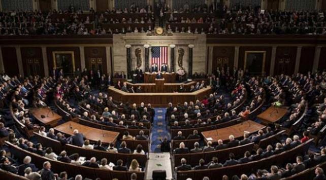 ABD Kongre üyelerinden istihbarat direktörüne Kaşıkçı çağrısı