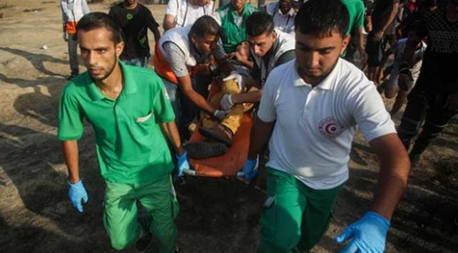 Katar ve Ezher, İsrailin Gazzedeki saldırılarını kınadı
