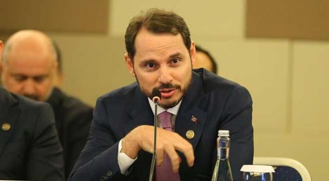 IMF ülke grubunun İcra Direktörlüğü görevi Türkiyede