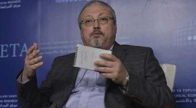 ABDli yayın kuruluşu CNNden Kaşıkçı ile ilgili ses ve video kaydı iddiası