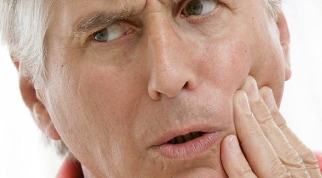 Araştırmalara göre kalp krizi nedenlerinden biri de diş eti hastalığı