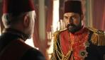 TRT 1in sevilen dizisi Payitaht Abdülhamid dün geceye damga vurdu